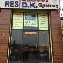 Hotel D K Residency in Udaipur