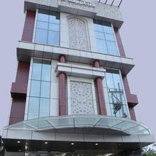 Hotel D' Sapphire in Guwahati