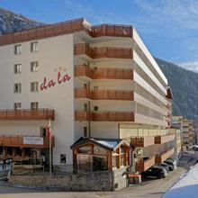 Hotel Dala in Varen