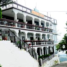 Hotel Mohan Palace in Chamba