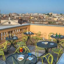 Hotel Damaso in Rome