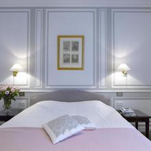 Hotel Damier Kortrijk in Bissegem