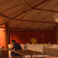Hotel Dandeli Rangers Camp in Virnoli Village