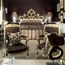 Hotel D'angleterre in Geneve