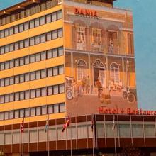 Hotel Dania in Bisdorf