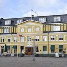 HOTEL DANIA SILKEBORG in Funder Kirkeby