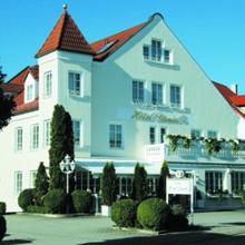Hotel Daniels in Marzling