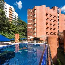 Hotel Dann Carlton Belfort Medellin in Medellin