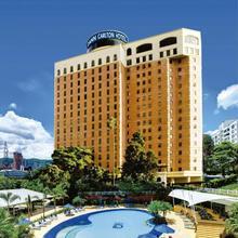 Hotel Dann Carlton Medellín in Medellin