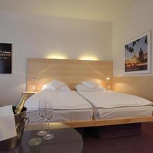 Hotel Dap in Prague