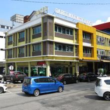 Hotel Darulmakmur Lodge Kuantan in Kuantan