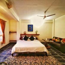 Hotel Darwin in Kathmandu