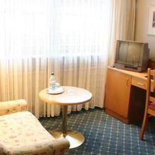 Hotel Das Bayerwald in Arnbruck