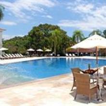 Hotel das Cataratas in Cataratas Del Iguazu
