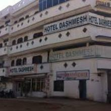 Hotel Dashmesh Palace in Satna