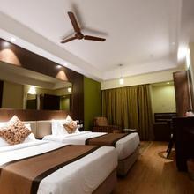 Hotel Daspalla in Vishakhapatnam