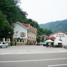 Hotel De Borleña in Susvilla