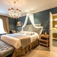 Hotel De Castillion - Small Elegant Hotel in Brugge