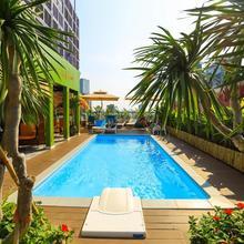 Hotel De Charme Saigon (former Asian Ruby Luxury Hotel) in Ho Chi Minh City