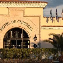 Hotel De Chiberta Et Du Golf in Biarritz