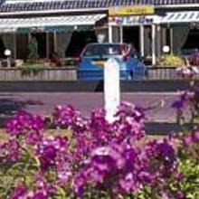 Hotel de Drift in Struikberg