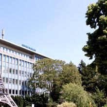 Hotel de France - Centre Français de Berlin in Berlin