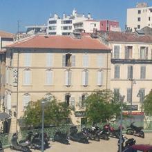 Hotel De France in Marseille
