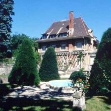 Hotel De France in Chavanne