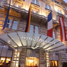 Hotel De France Wien in Brunn Am Gebirge
