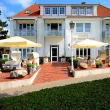 Hotel De Insulåner in Langeoog