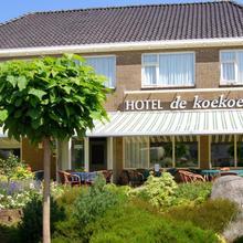 Hotel De Koekoekshof in Zweeloo
