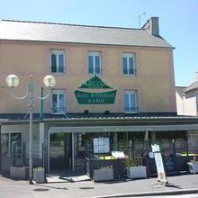 Hotel De La Baie in Saint-malo