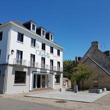 Hotel De La Citadelle in Lorient