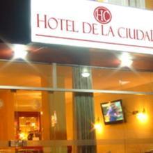 Hotel de la Ciudad in Molinari
