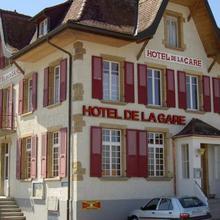 Hotel de la Gare in Donatyre