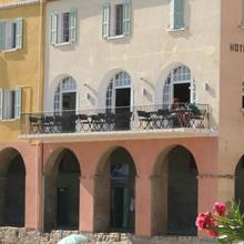 Hotel de la Plage Santa Vittoria in Calvi