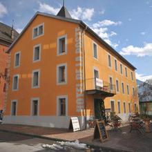 Hotel De La Poste Sierre in Varen