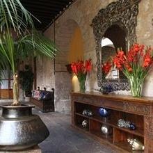 Hotel De La Soledad in Morelia