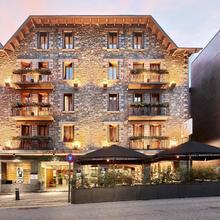Hotel De L'isard in Andorra La Vella