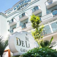 Hotel De Londres in Rimini