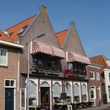 Hotel de Magneet in Zuidermeer