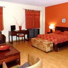 Hotel de Montaña Rubielos in Los Mases
