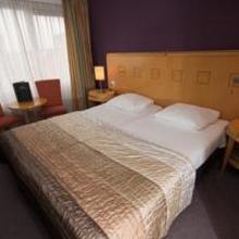 Hotel de Paasberg in Wekerom