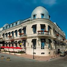 Hotel De Paris Odessa Mgallery By Sofitel in Odesa