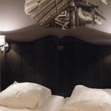 Hotel de Pergola in Broekhuizen