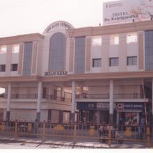 Hotel De Rajnigandha in Odha
