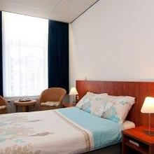 Hotel De Ruyter in Zanddijk