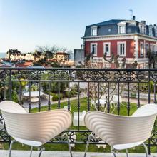 Hotel De Silhouette in Biarritz