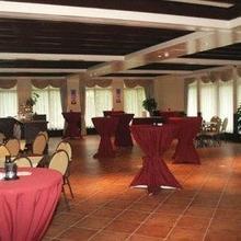 Hotel De Torenhoeve in Ellemeet