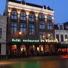 Hotel de Wijnberg in Offingawier